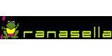 Logotipo Ranasella